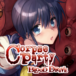 Free Download Corpse Party BLOOD DRIVE