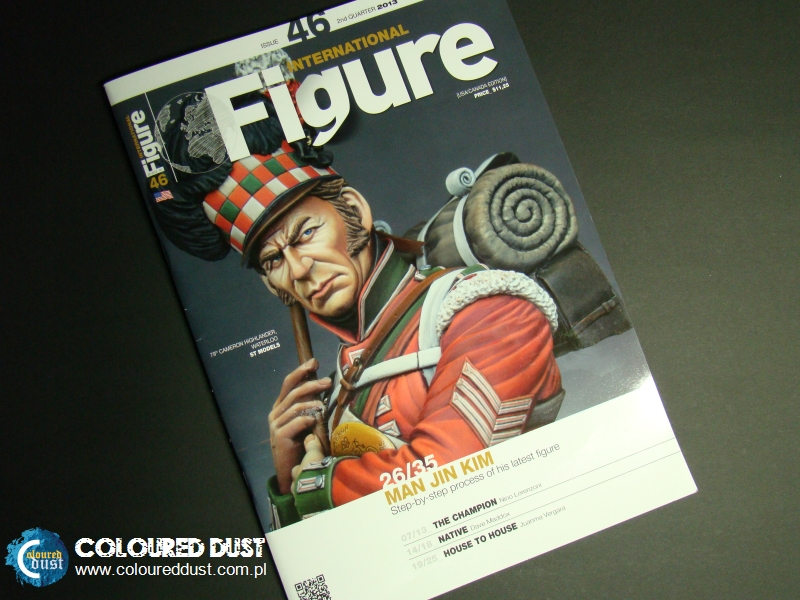 Figure International (ISSUE 46)