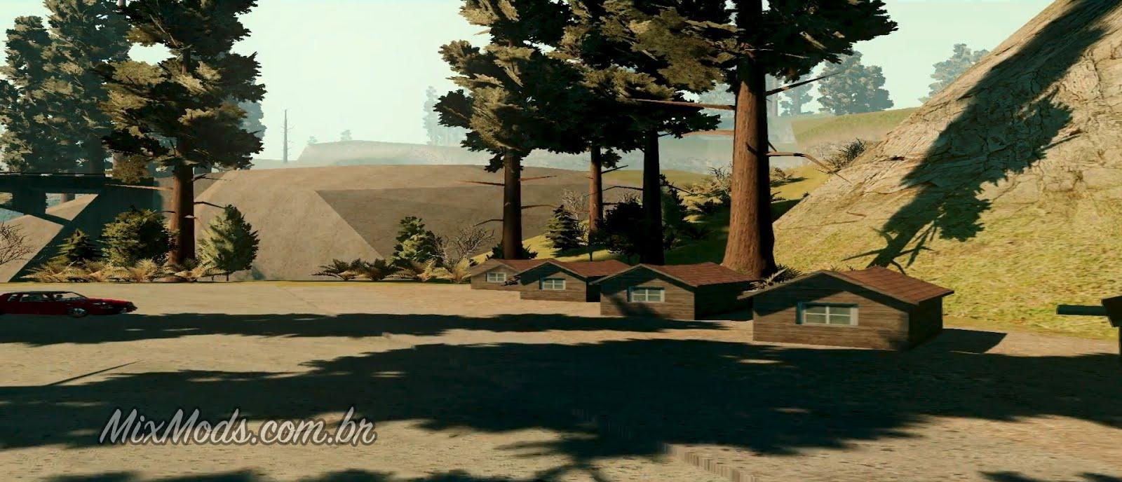 RenderHook (by PetkaGTA) - | MixMods | Mods para GTA SA e outros