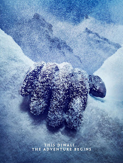 Shivaay 2016 Movie | Official Poster | Ajay Devgan