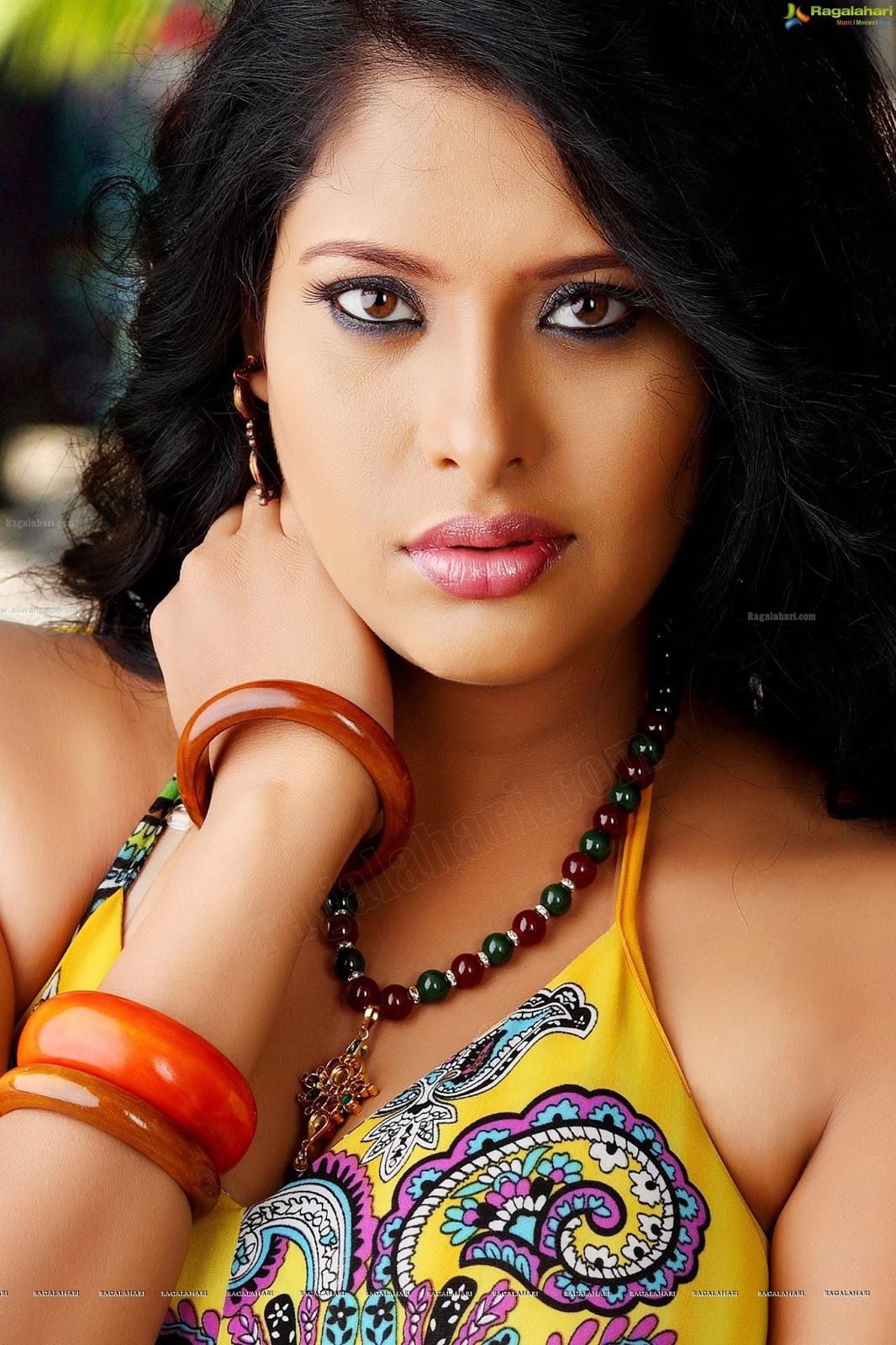 Gemini Tv Indrani Serial Actress Archana-5873
