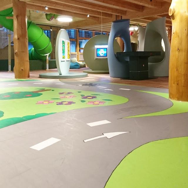 Falkensteiner - Kärnten - Urlaub mit Kindern - Sommerurlaub - Winterurlaub - Katschberg - Kinderhotel - whatalovelyday