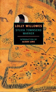 Lolly Willowes by Sylvia Townsend Warner