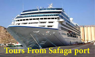 Tours from Safaga port