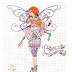 "60º Participante concurso Winx Club All: ""Winx Fairy Couture"""