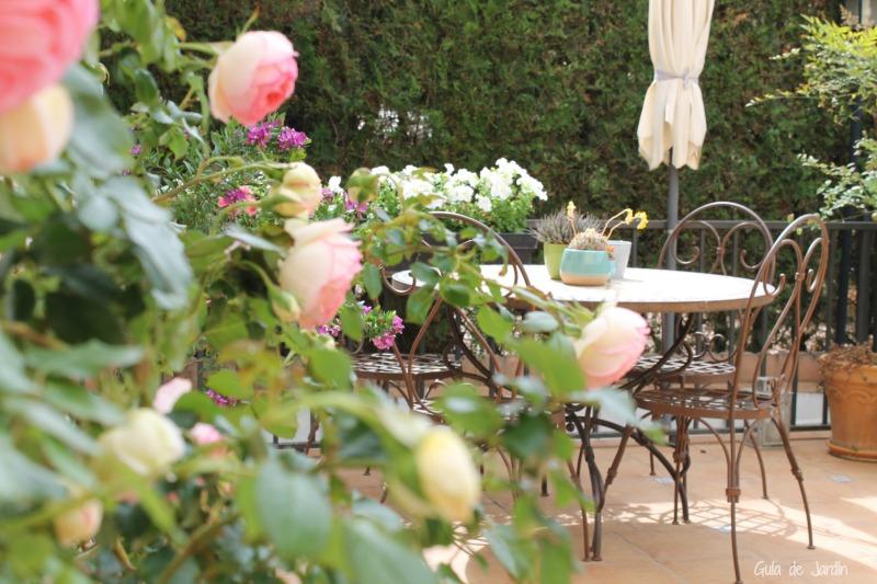 porches bonitos Lleg El Verano Disfruta Del Jardn Con Unos Muebles De