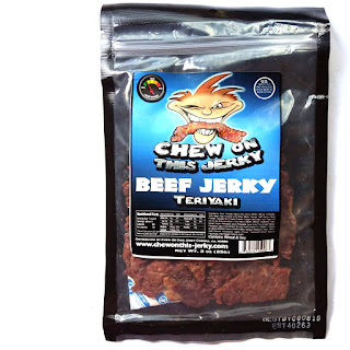 chew on this jerky