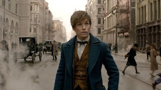 Fantastic Beasts And Where To Find Them movie hbo