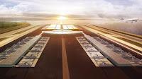 Pembangunan Proyek Bandara Kediri Di Bawah 8 T ?