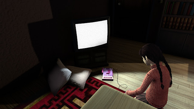 Yume Nikki Dream Diary - PC FULL - Multi6 - Captura 5