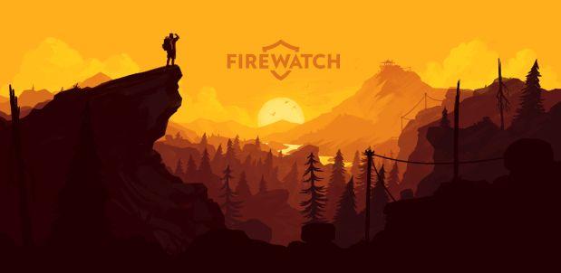 Getaway Campo Santos Firewatch