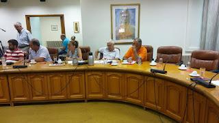 Αποτέλεσμα εικόνας για Δημοτικό συμβούλιο Έδεσσας