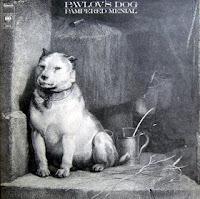 Pavlov's Partner: Pavlov'un Köpeği
