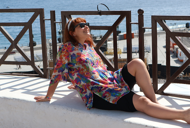 Candelaria, Tenerife, fashion blogger