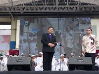 Pendeta S Supit PGI: Kami Berteman Baik dengan FPI dan Habib Rizieq