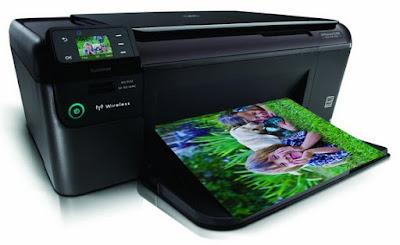HP C4780 Driver Printer Download