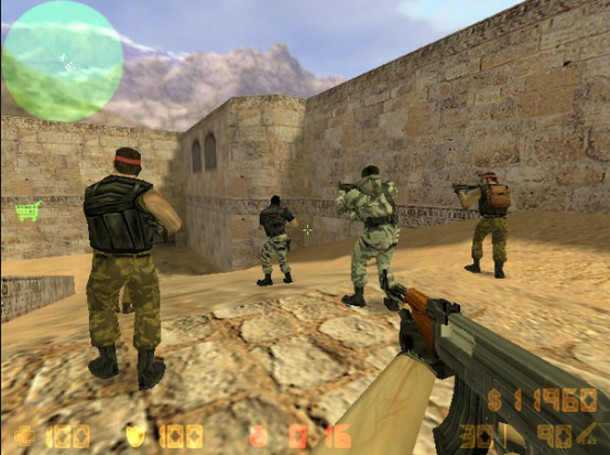 counter strike condition zero 1.6 game full version free download