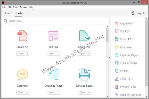 adobe pdf reader software free download for pc