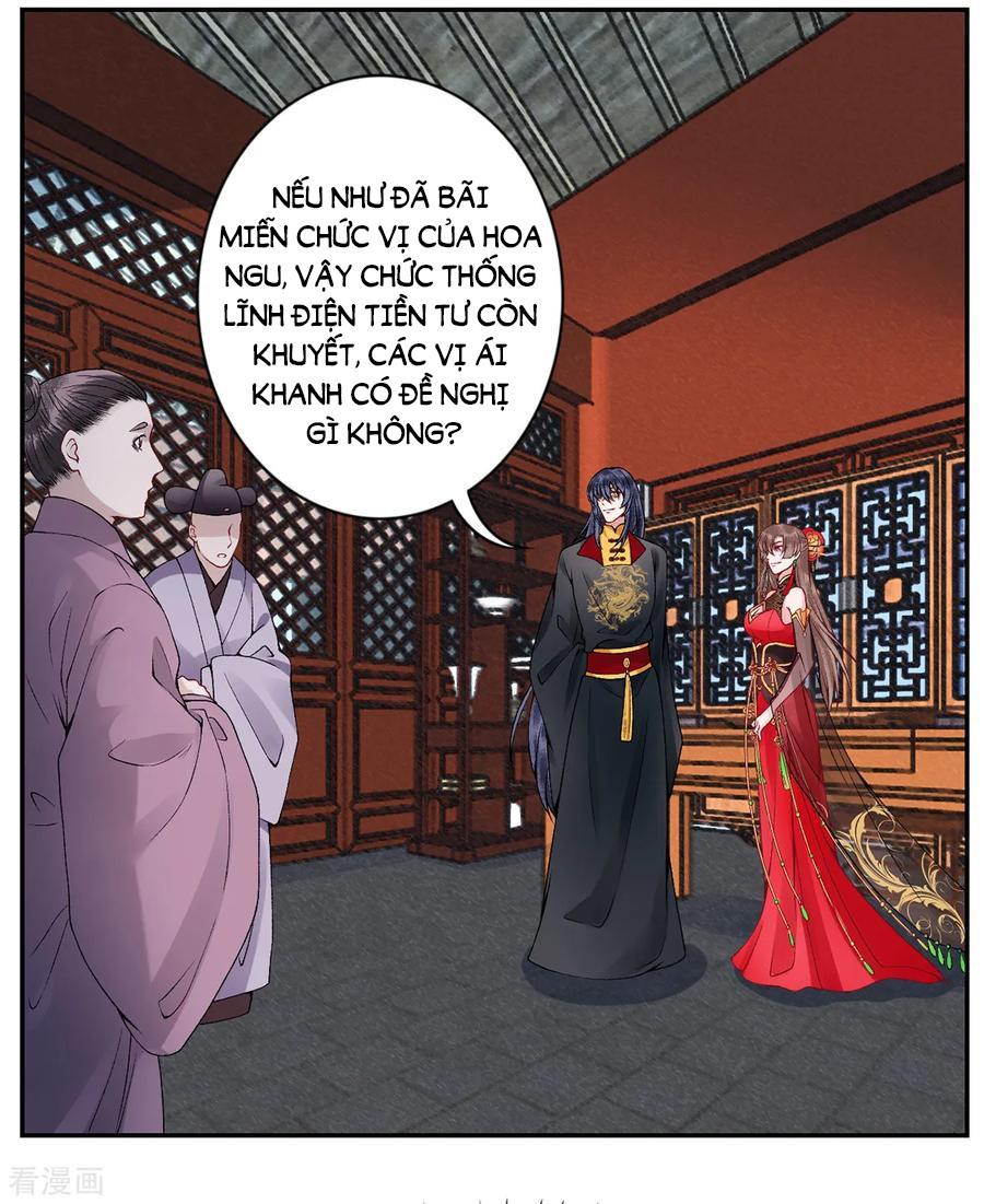 Hoàng Phi 9000 Tuổi Chapter 72 - Trang 7