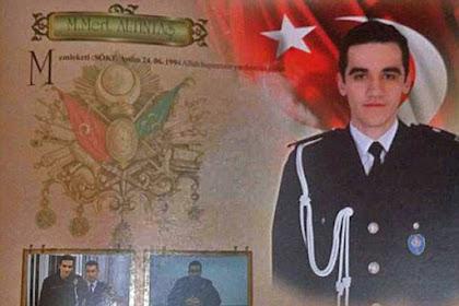 "Setelah Tembak Dubes Rusia, Perwira Polisi Turki: ""Jangan Lupakan Aleppo!, Jangan Lupakan Suriah!"""