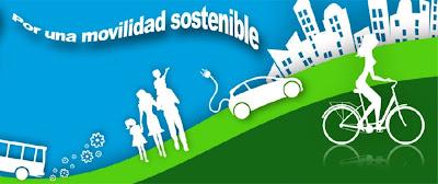 ¿Que es Movilidad sostenible?