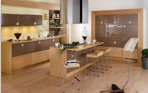 Desain Web Desain Dapur Dan Ruang Makan Jadi Satu