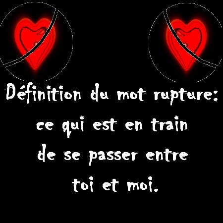 Texte Pour Sms De Rupture Poèmes Et Textes Damour