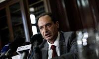 Σπίρτζης: 'Έργα για την Κρήτη βασισμένα σε άλλο μοντέλο ανάπτυξης'