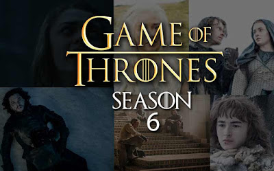 Watch Game of Thrones Season 6 Complete 720p Free Download