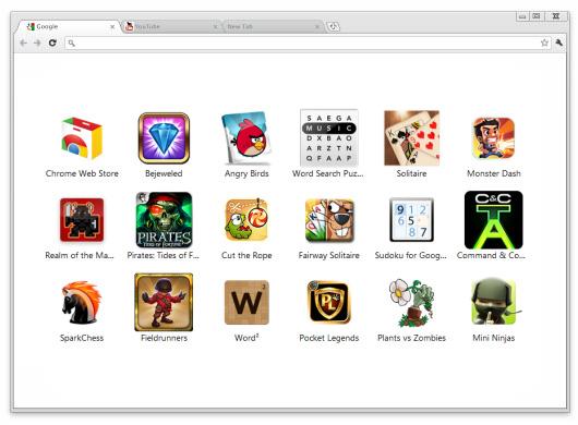 Ubertechblog 6 Insanely Addictive Games On Google Chrome