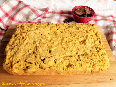 Pinza veneziana (pinsa venessiana) - Ricetta originale pinza veneta