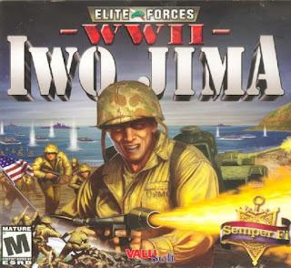 تحميل لعبة Iwo Jima