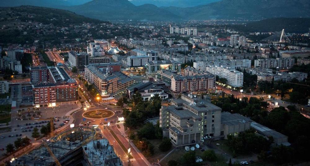 Podgorica - Montenegro