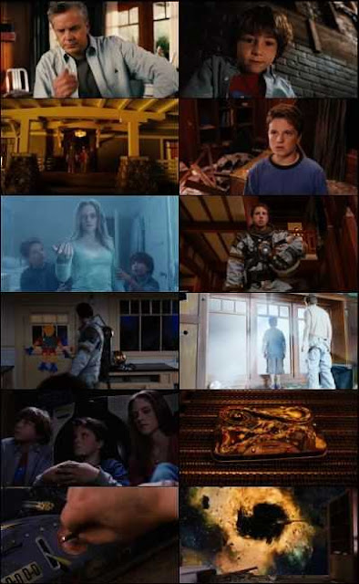 Zathura A Space Adventure Movie Download