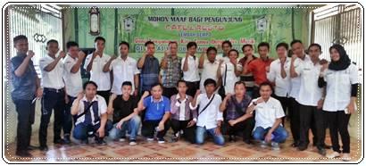 AJO Indonesia Bekibar Di Lampung, Lahir Menjawab Tantangan Era Digital Masa Depan