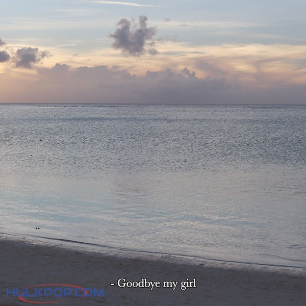 Monni – Goodbye My Girl – Single