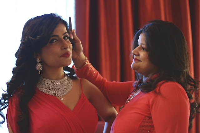 Shishir Goyal & Poornima Goyal, Silverine spa & salon unleash Winter looks with the launch of Silverine Calendar looks that showcases vivid looks that are glamorous and chic.