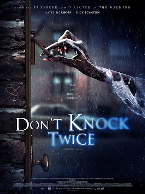 Don't Knock Twice (2016) Sinhala Sub