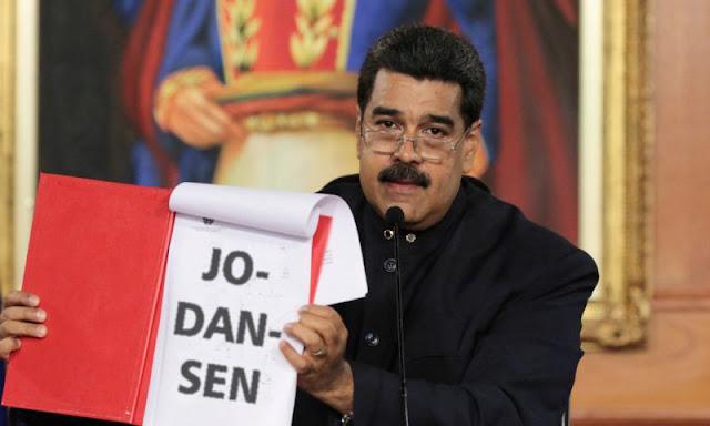 Te explicamos con claridad todo sobre el Paquetazo de Maduro contra el pueblo de Venezuela