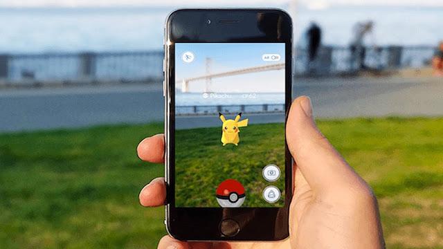 A Niantic Labs anunciou através de um tweet que sua última atualização para Pokémon GO adicionou somente um idioma.