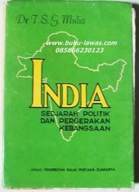 INDIA Sedjarah Politik dan Pergrakan kebangsaan .