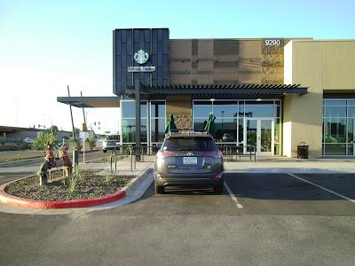 Starbucks Coffee #53806