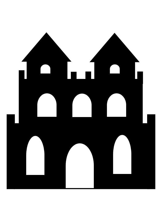 free clipart n images haunted castle clip art rh freeclipartnimages blogspot com  free halloween haunted house clipart