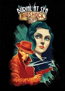 BioShock Infinite Burial at Sea Episode 1 - PC (Download Completo)