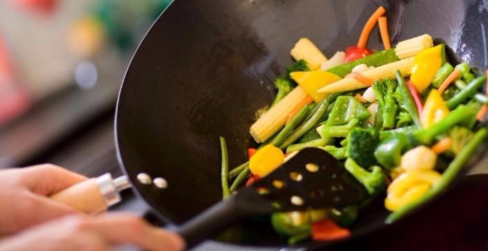 Bisnis Fkc Syariah - Tips Menjaga Nutrisi Sayuran Saat Dimasak