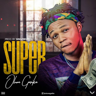 [New Jam Alert] Garika_SUPER_Prod by SINGZBEAT