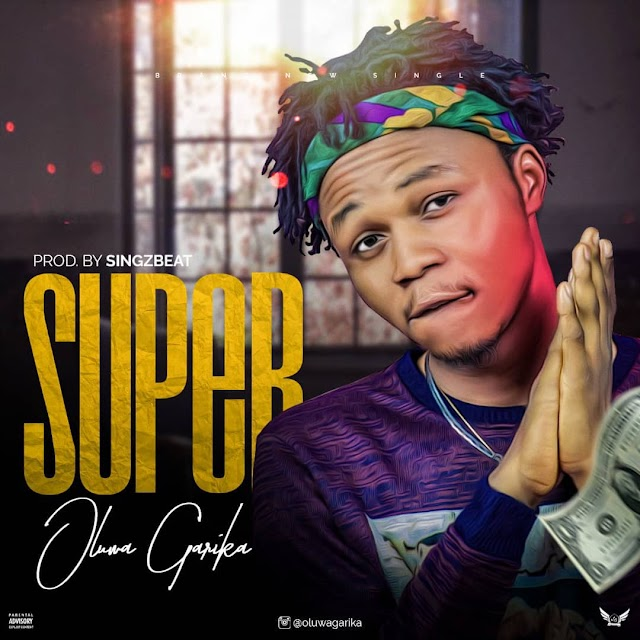 [New Jam Alert] Garika_SUPER_Prod by SINGZBEAT