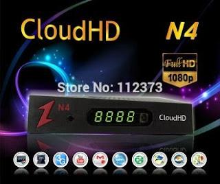CloudHD N4