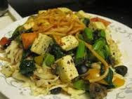 Chinese vegetarian cooking - good for yous , depression fatty chinese vegetarian cookbook in addition to recipes