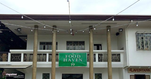 Food Haven Kapitolyo